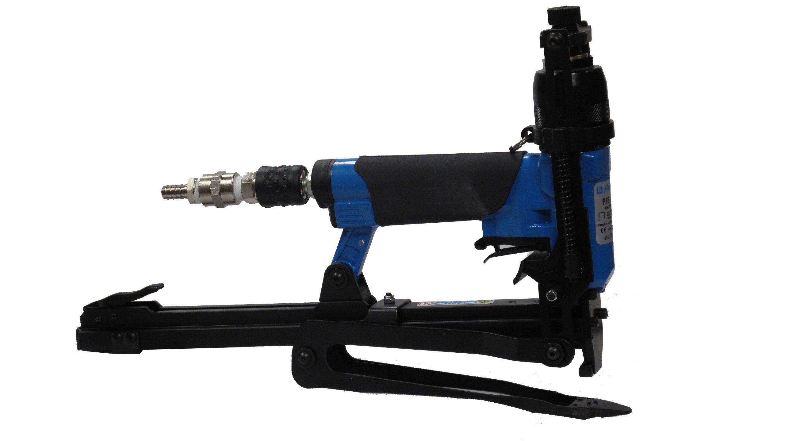 Fasco F1B 50-16 CARTON 11222F Plier Stapler for Duo Fast 50 Series Staples by Fasco