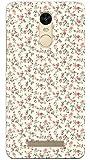 Kaira High Quality Printed Designer Back Case Cover For Xiaomi Redmi note 3(1)