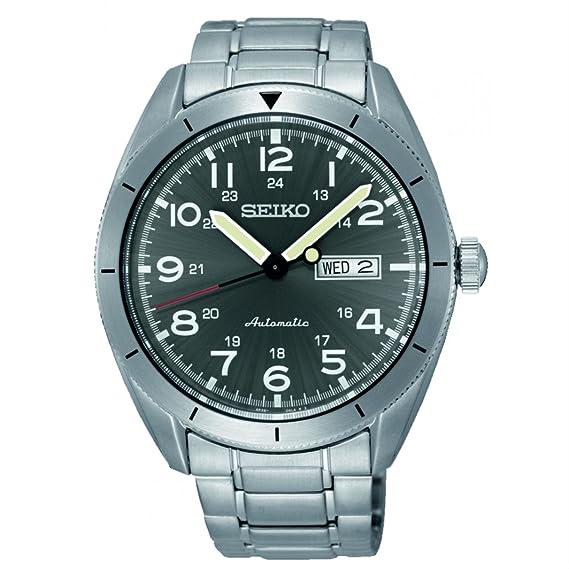 Reloj Seiko - Hombre SRP709K1