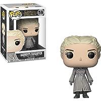 Funko Fgr-POP, Game of Thrones, S8 Daenerys White Coat
