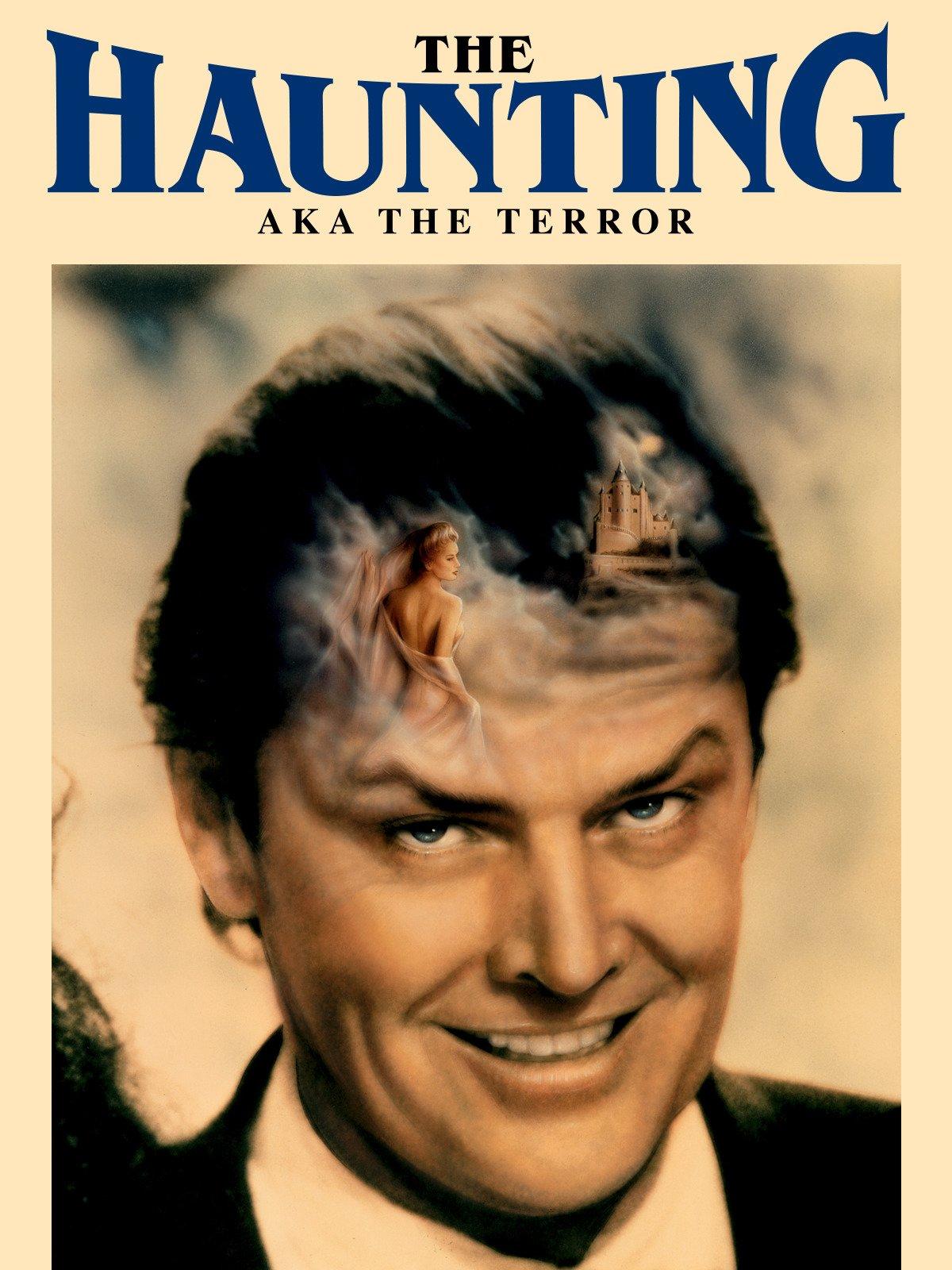 The Haunting (AKA The Terror) on Amazon Prime Video UK