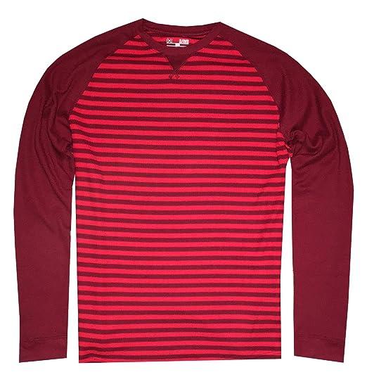 Under Armour Men Waffle Long Sleeve T Shirt At Amazon Men S Clothing