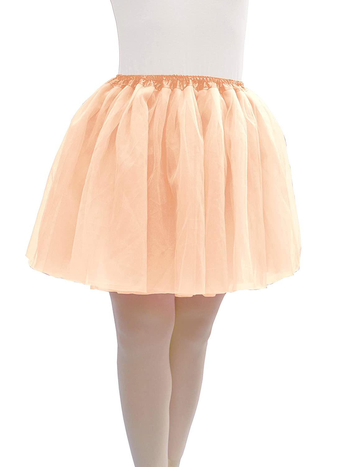 95716bdf5 COMFORTABLE AND HARDWEARING- This light, fluffy adult tutu in bright  colours is perfect for adding that FUN element to your 5k, color runs,  marathons and ...