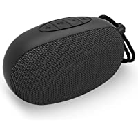 FS Portable Wireless Speaker with Loud Stereo Sound 10W Rich Bass 80ft Bluetooth Range