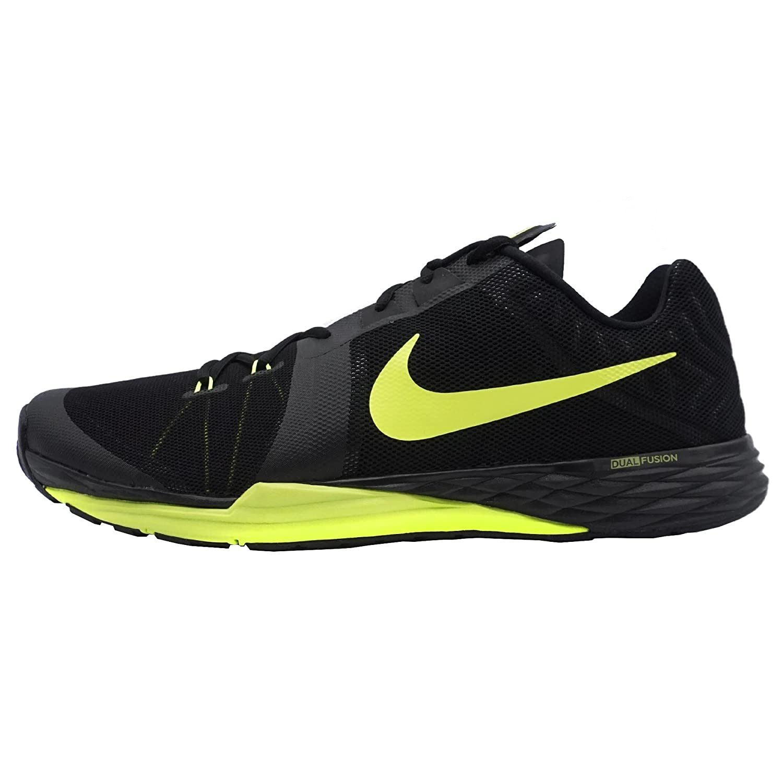Nike Train Prime Iron DF Scarpe da Ginnastica Uomo, Nero