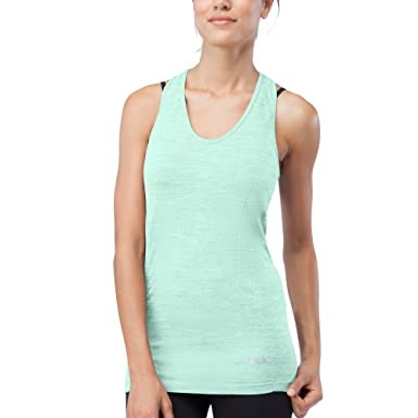 0ee592ff Image Unavailable. Image not available for. Color: FILA Women's Sublime  Seamless Athletic Singlet