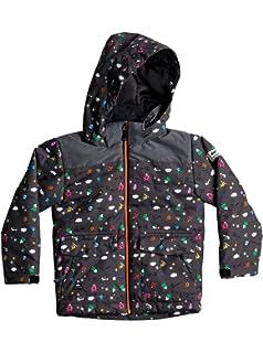 fa62b67d785a Quiksilver Little Rookie - Snow Suit for Baby Boys EQITS03002 ...