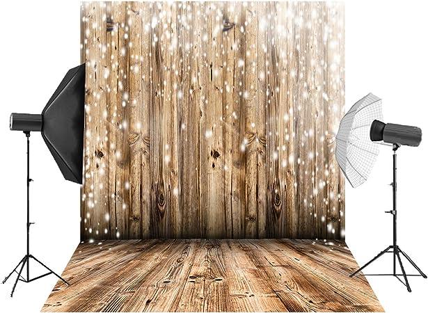 Nivius Photo 150x220cm Waschbare Baumwolle Polyester Kamera