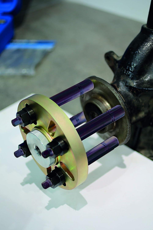 Laser 5847 Hub Puller Adaptor Kit