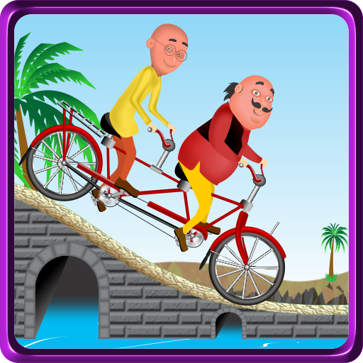 Amazon Com Motu Patlu Cycling Adventure Appstore For Android