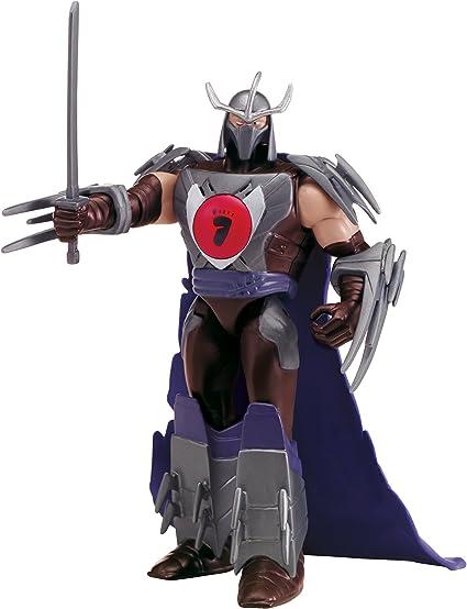 Teenage Mutant Ninja Turtles Hand-To-Hand Shredder Action Figure
