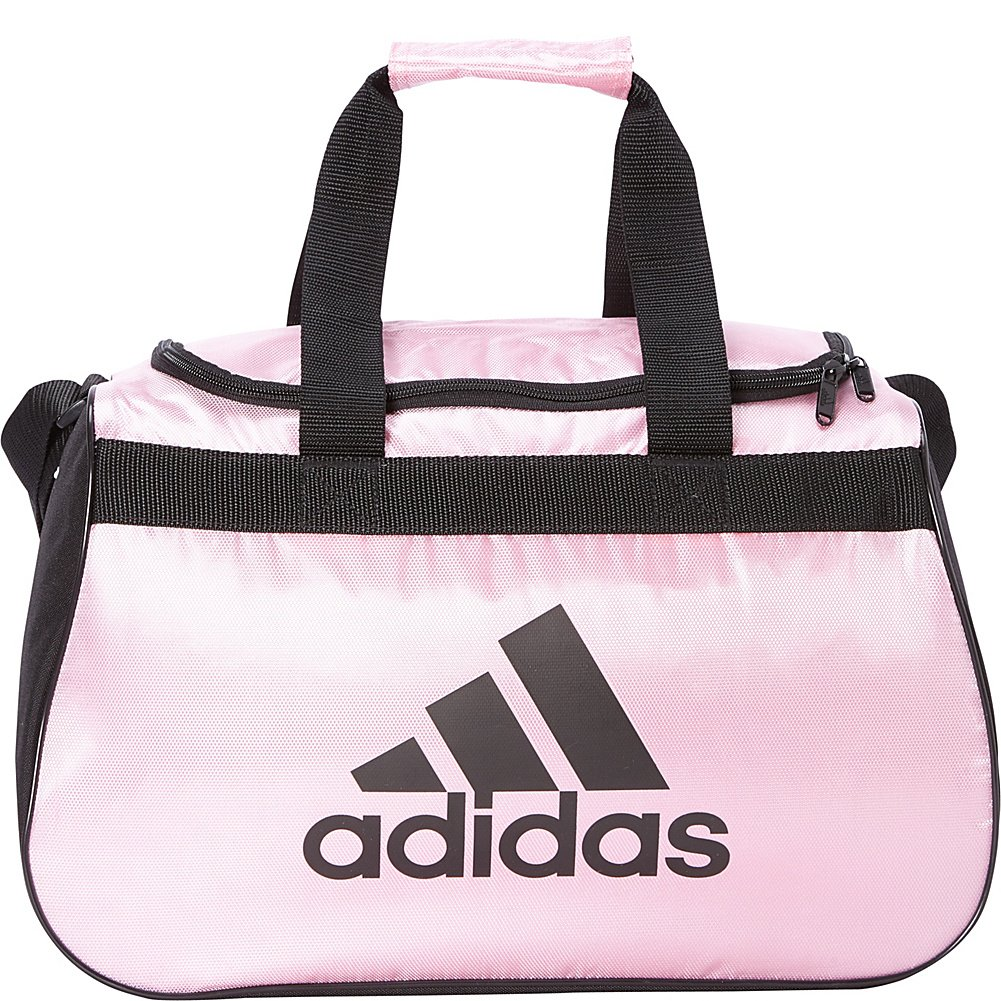 adidas Diablo Small Duffel Limited Edition Colors (Bahia Magenta/Bold
