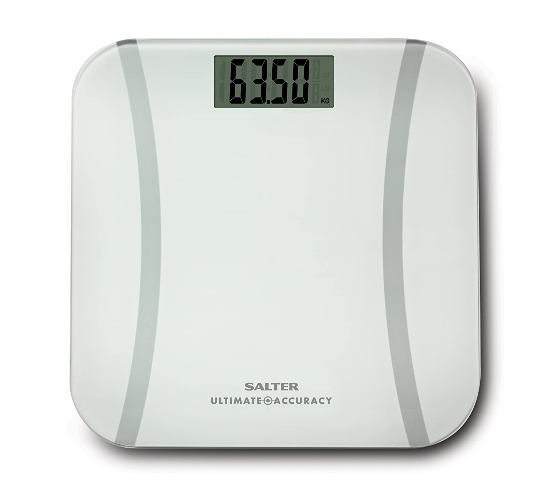 Electronic Bathroom Weighing Scales: Bathroom WEIGHING SCALE Digital Electronic LCD Machine
