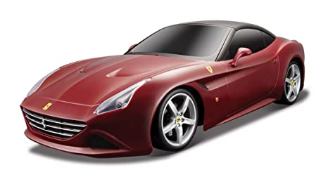 Ferrari California T >> Amazon Com Maisto R C 1 14 Ferrari California T Radio Control