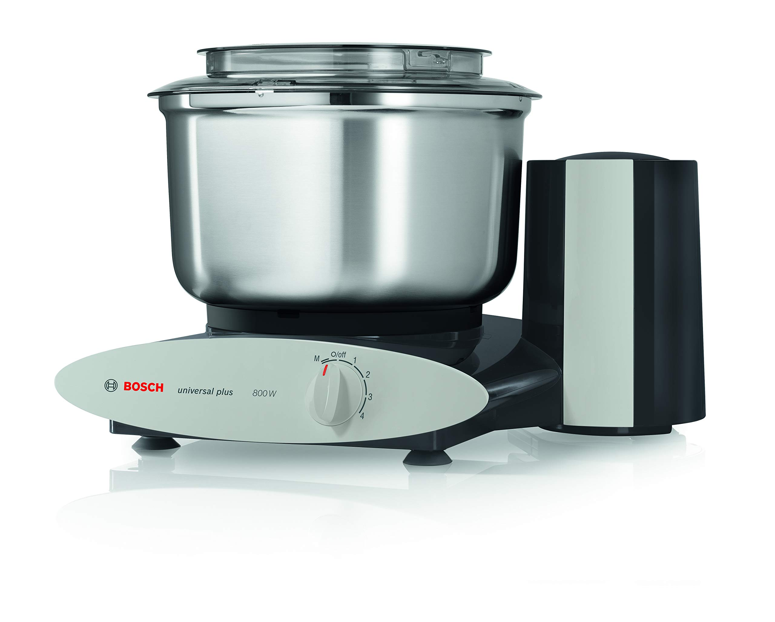 Bosch Universal Plus Stand Mixer - Black 800 Watt by Bosch