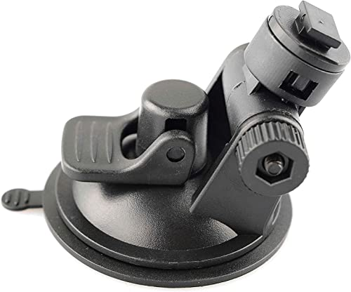 Rexing Suction Cup Mount for V1, V1 3rd Gen, V1P, V3