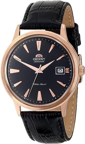 ORIENT (オリエント) 腕時計 バンビーノ 自動巻き FER24001B0 メンズ [並行輸入品]