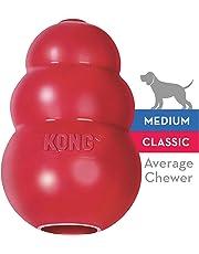 Kong Classic Hundespielzeug, Vollgummi