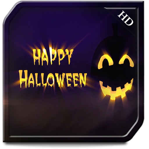 Happy Halloween HD - Creepy Horror theme for Fire Devices & (Halloween 13 Spooky Apps)