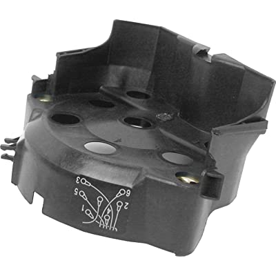 URO Parts 1031580585 Suppressor Housing: Automotive