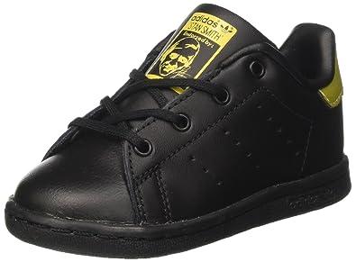 outlet store ae8a2 769f5 adidas Stan Smith, Ballerines Mixte bébé  Amazon.fr  Chaussures et Sacs