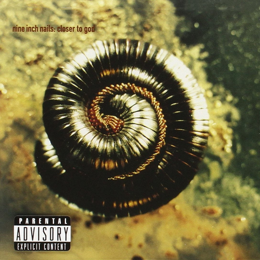 Nine Inch Nails - Closer to God - Amazon.com Music