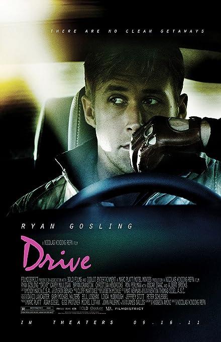 Amazon Drive Ryan Gosling