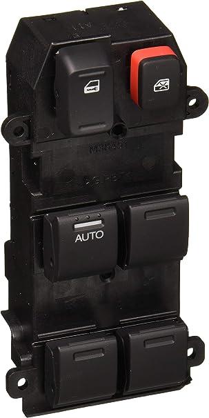Power Window Master Switch 35750-SE3-A01 Genuine Honda