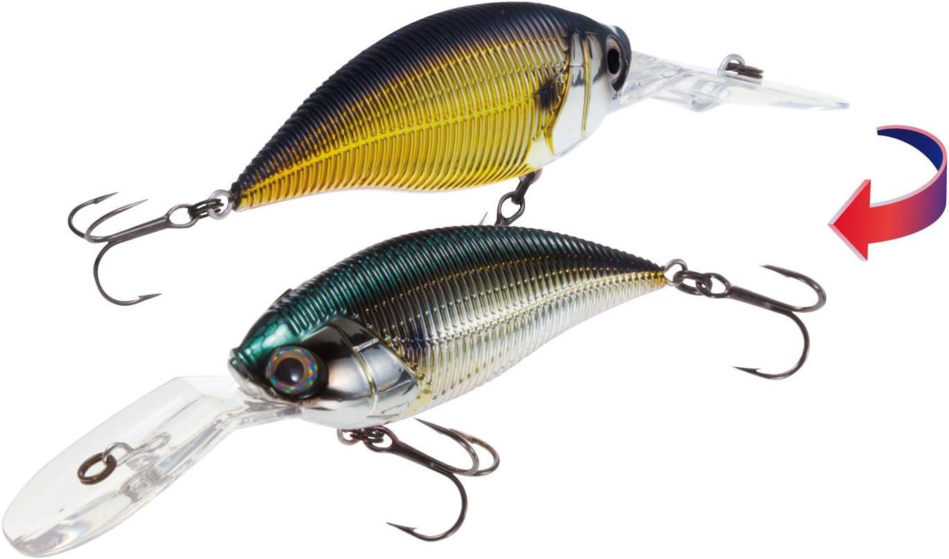 Soft Bait seaspin Shrimp-U Sinking 2/' 51mm Color sh34 Light rockfishing
