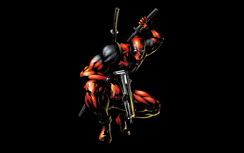 Amazon.com: Pop Home Store Marvel Comics Gun Ninja Heroes ...