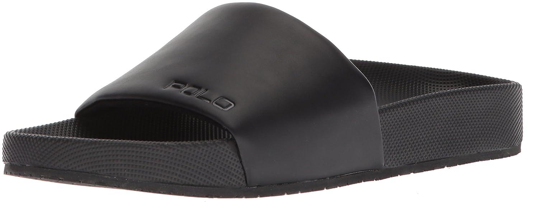 b4e3587311b1 POLO RALPH LAUREN Men s Cayson Slide Sandal  Amazon.co.uk  Shoes   Bags
