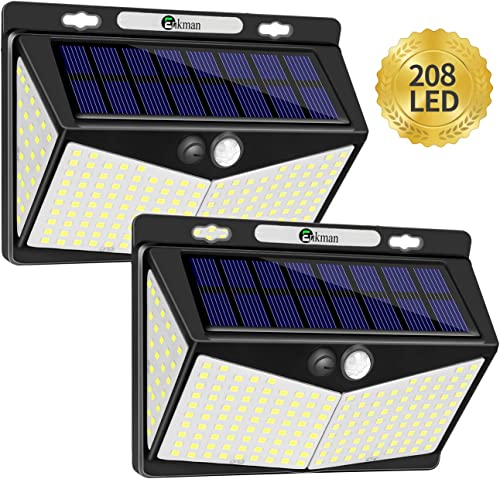 Enkman-Solar-Lights-Outdoor-208-LED