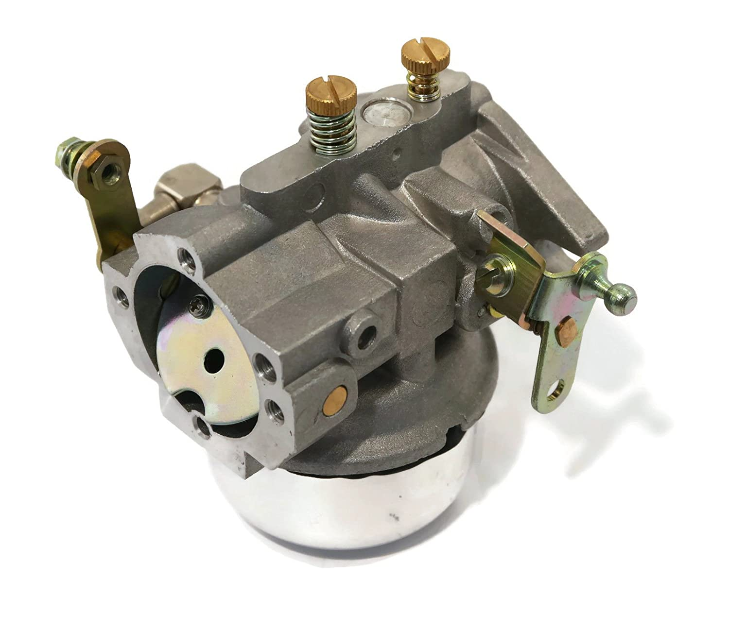 The ROP Shop Replacement Carburetor/CARB for Kohler K582 23 HP - Cast Iron Twin Cylinder