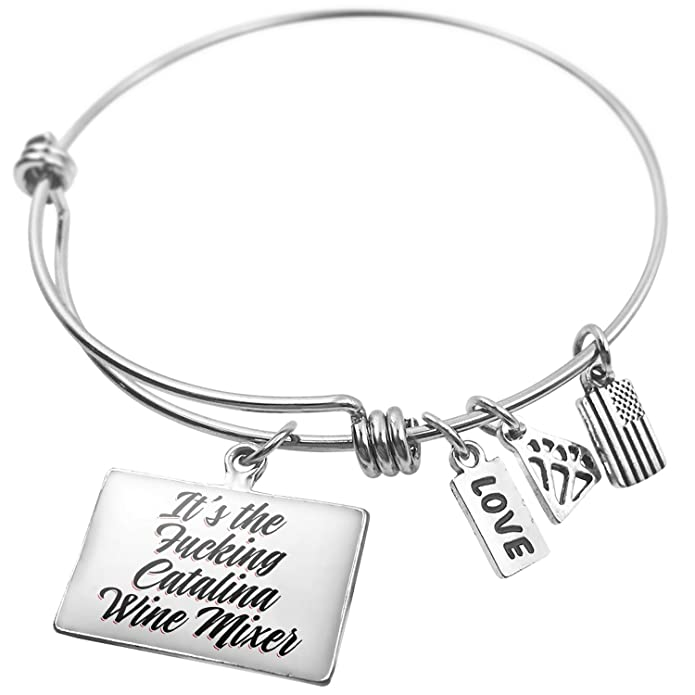 Amazon Com Neonblond Expandable Wire Bangle Bracelet Vintage