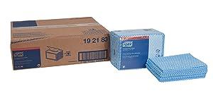 Tork 192183 Foodservice Towel, Z-Fold, 1-Ply, 11.75