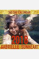 365 Day Calendar 2018 Kindle Edition