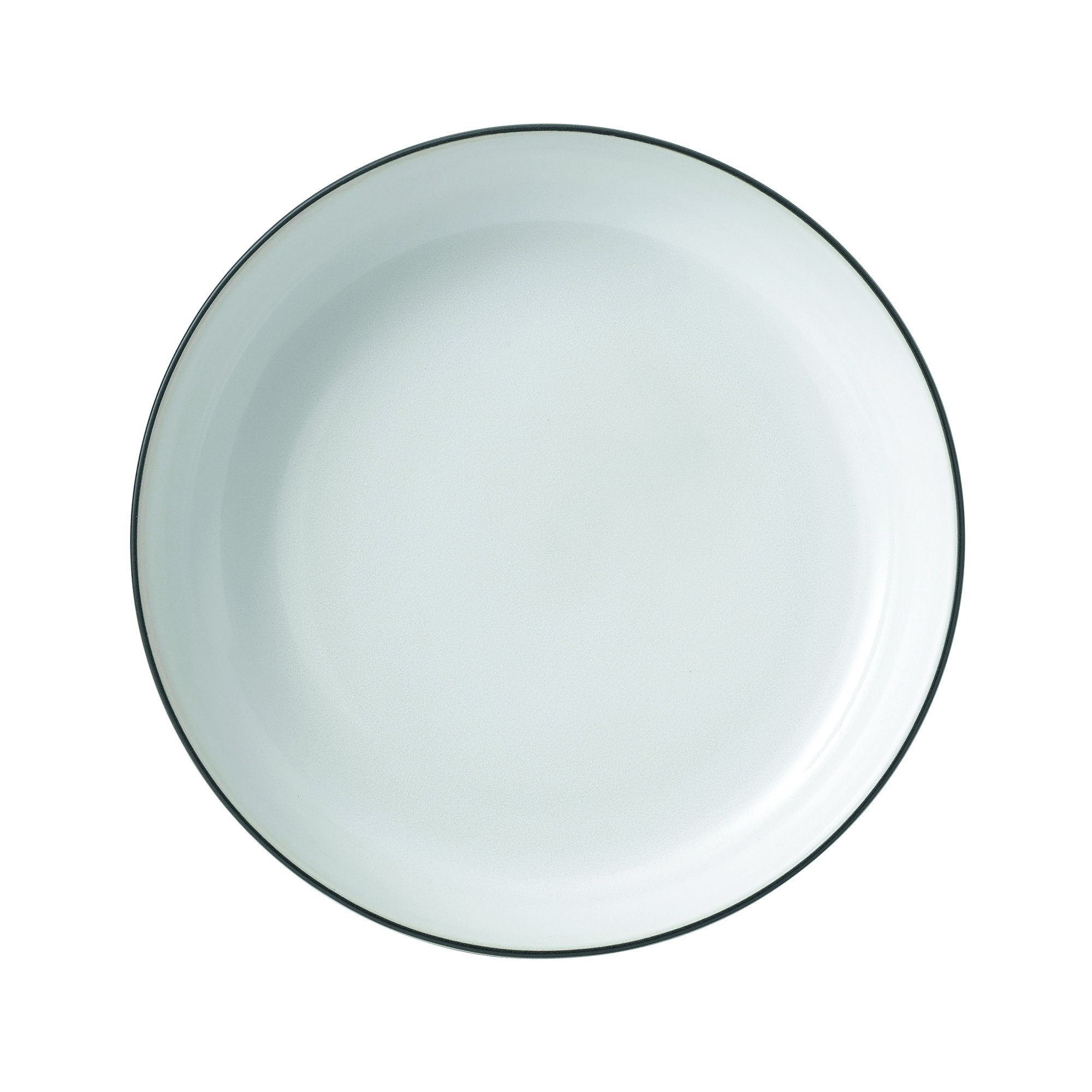 Royal Doulton Bread Street Pasta Bowl, 9'', White
