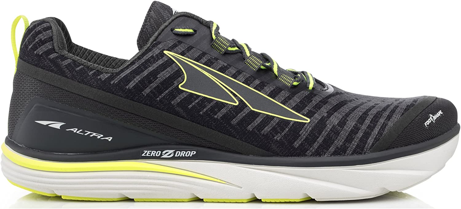 ALTRA Men s ALM1837K Torin Knit 3.5 Road Running Shoe