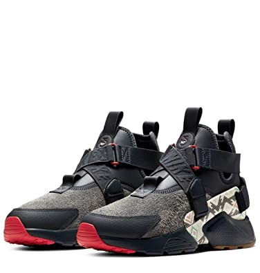 3c7a164bae81 Image Unavailable. Image not available for. Color  Nike Air Huarache City  ...