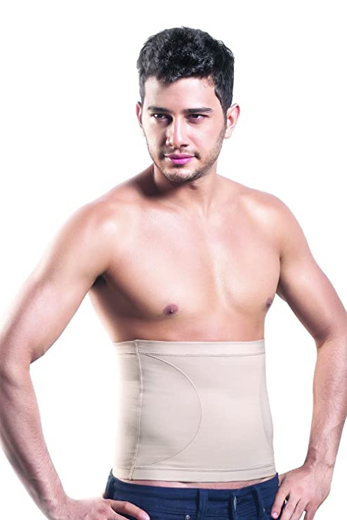 a10800b72b Buy Dermawear Men s Tummy Tight Shapewear Online at Low Prices in ...