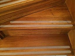 tesa 55587 00000 00 bandes anti d rapantes transparent import allemagne. Black Bedroom Furniture Sets. Home Design Ideas