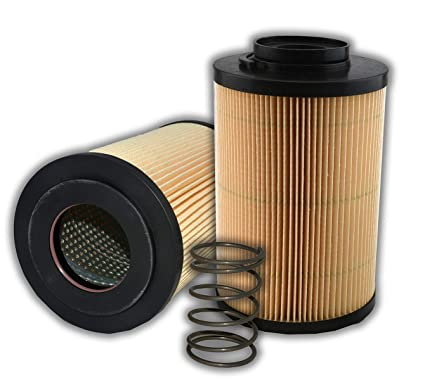 3 Pack of Filters UFI ERA31NCC Replacement Filter by Main Filter Inc