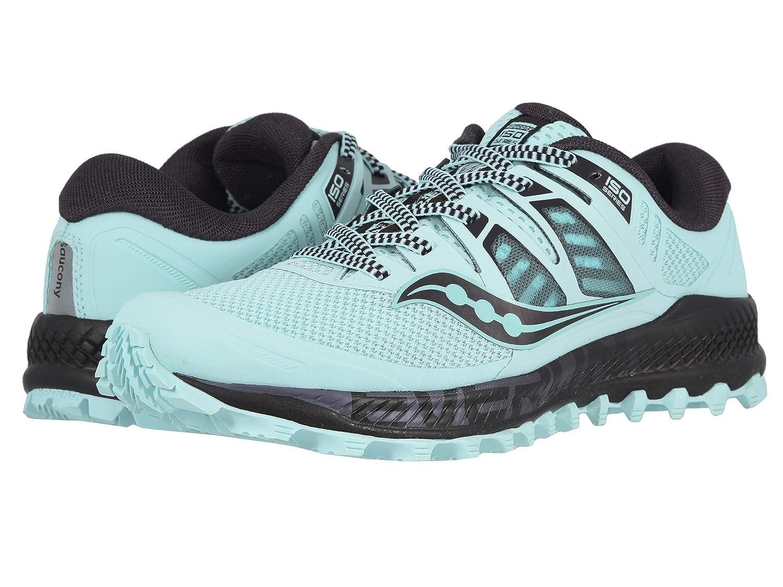 低価格の [サッカニー] - レディースランニングシューズスニーカー靴 Peregrine ISO [並行輸入品] [サッカニー] Peregrine B07N8FGDC4 Aqua/Grey 12 (28.5cm) B - Medium 12 (28.5cm) B - Medium|Aqua/Grey, ヤスウラチョウ:beb3ebbb --- fitnessmarathi.com