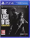 Sony The Last of Us: Remastered [PlayStation 4 ]