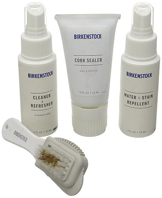 Birkenstock, Deluxe Shoe Care Kit by Birkenstock