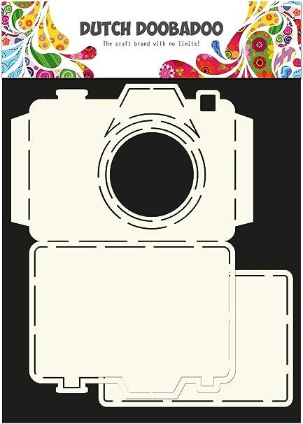 Kinder Kamera Basteln Mit Kostenloser Bastelvorlage 5