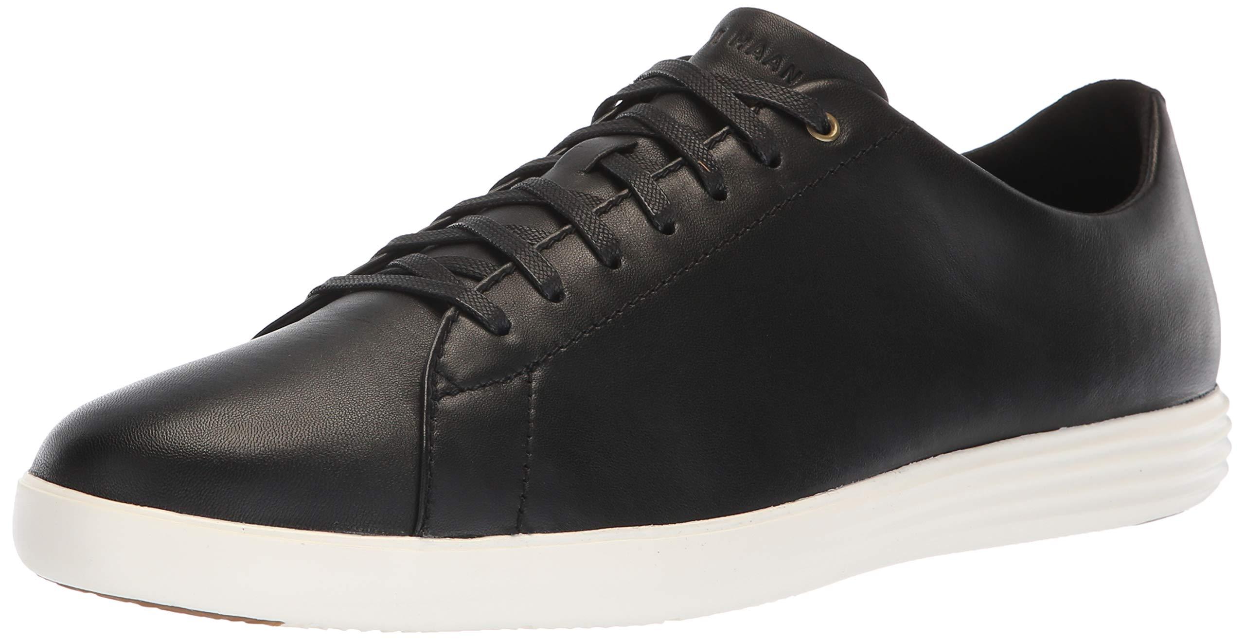 Cole Haan Grand Crosscourt Ii Shoe, Black, 11 M US
