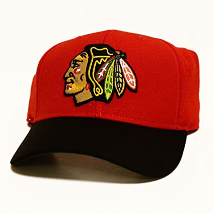 ... official 2016 mens stadium series ccm velcro adjustable structured slouch  hat one size chicago blackhawks 12be7 20780b446192