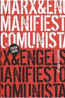 El manifiesto comunista (Papeles de ensayo)