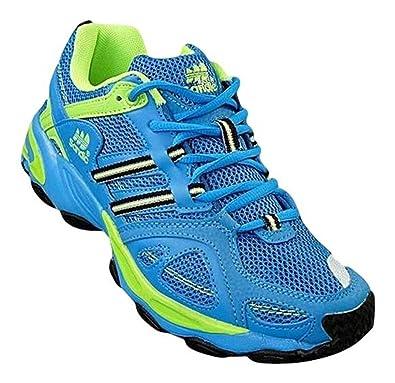 huge discount a3dc0 87071 Bootsland 671 Neon Turnschuhe Sneaker Sportschuhe Unisex